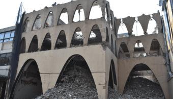 Mancera: Próximo jefe de Gobierno CDMZ debe continuar tareas de reconstrucción