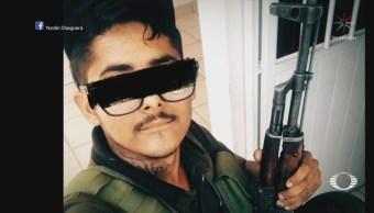 Detención de 'El Yordyn' desata violencia en Michoacán