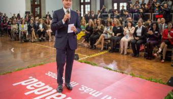 Igualdad de género en México está mejor que hace cinco años, destaca EPN