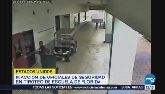 Difunden nuevo video masacre en Florida