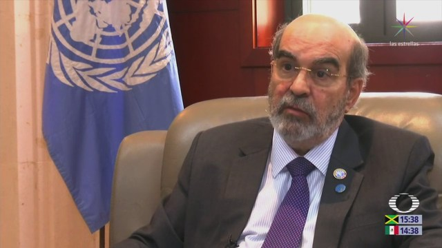Director de FAO creó programa 'Hambre cero', implementado en Brasil