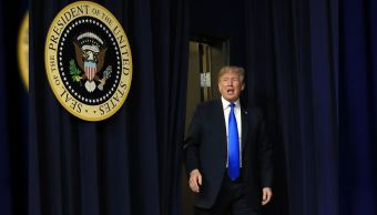 Trump dice estar dispuesto a testificar ante el fiscal de la trama rusa
