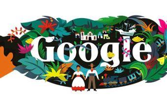 Google celebra 91 aniversario del natalicio de Gabriel García Márquez