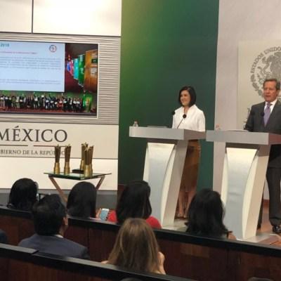 Eduardo Sánchez: Toda la información del NAIM, en línea