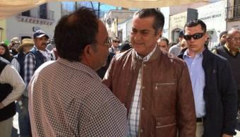'El Bronco' llama a Margarita Zavala y Ríos Piter a buscar acuerdos
