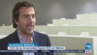 El futuro del trabajo en la era digital