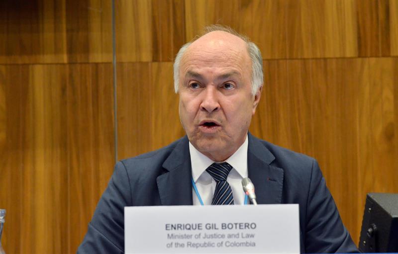 Presencia de crimen organizado mexicano preocupa al gobierno de Colombia