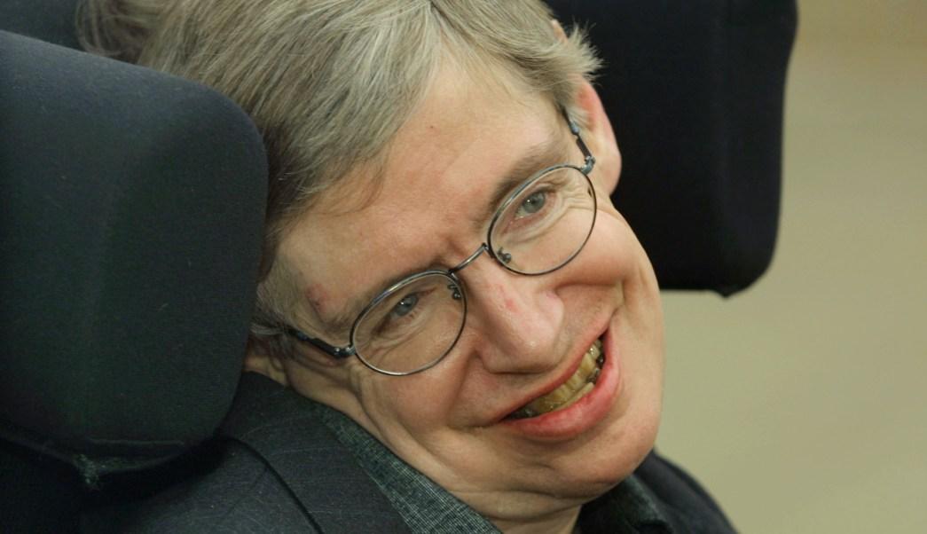 El mundo lamenta muerte Stephen Hawking