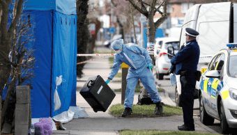 Londres abre investigación penal por la muerte del ruso Nikolái Glushkov