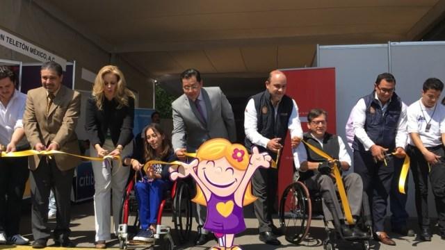 realizan feria empleo personas discapacidad