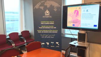 Interpol: Niños más pequeños son más susceptibles a sufrir abusos graves