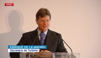 Enrique de la Madrid participa en el 'Encuentro de Negocios para Chefs'