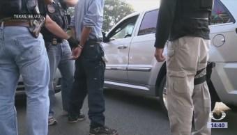 Entra Vigor Ley Texas Permite Detener Migrantes