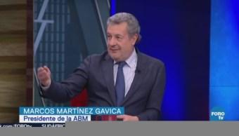 Entrevista Marcos Martínez Gavica