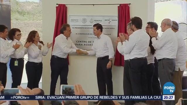 EPN advierte que defenderá la Reforma Energética