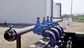 epn dice que millones de mexicanos tienen acceso al agua