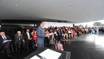 Grave error, implementar políticas de Ortiz Mena, Ernesto Cordero