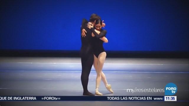 Esfuerzo de Elisa Carrillo la catapultó al Ballet de la Ópera de Berlín