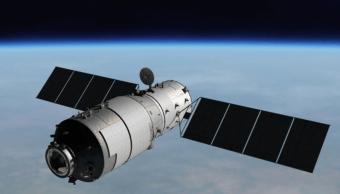 Estación espacial china impactará contra la Tierra entre marzo y abril