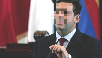 cancilleria concede extradicion eugenio hernandez exgobernador tamaulipas eu