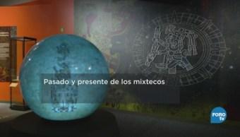 Exposición Mixtecos Ñuu Dzahui señores lluvia