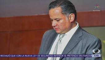 Extitular de Fepade dice que le ofrecieron dinero para callar sobornos de Odebrecht