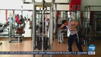 Extra Extra: Realizar ejercicio combate el envejecimiento