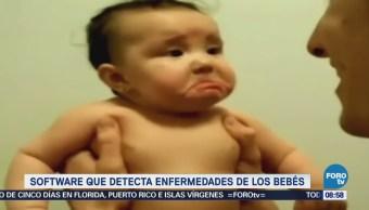 Extra Extra: Software detecta enfermedades de los bebés
