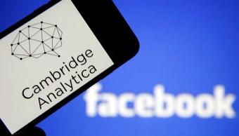 Facebook escandalizada filtraciones y asegura que fue engañada