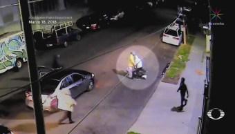 Familia de mexicano golpeado en Los Angeles busca apoyo para cubrir gastos