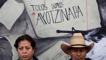 Detención de 'La Rana' no resuelve nada en caso Ayotzinapa, dice Mario Patrón