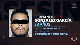 por primera vez mexico sentencian cadena perpetua feminicida