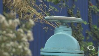 Gobierno de CDMX anuncia operativo contra sabotaje por agua