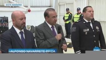 Gobierno Federal Imparcial Proceso Electoral Navarrete Prida