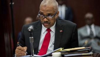 Haití acusa ONU interferir asuntos internos