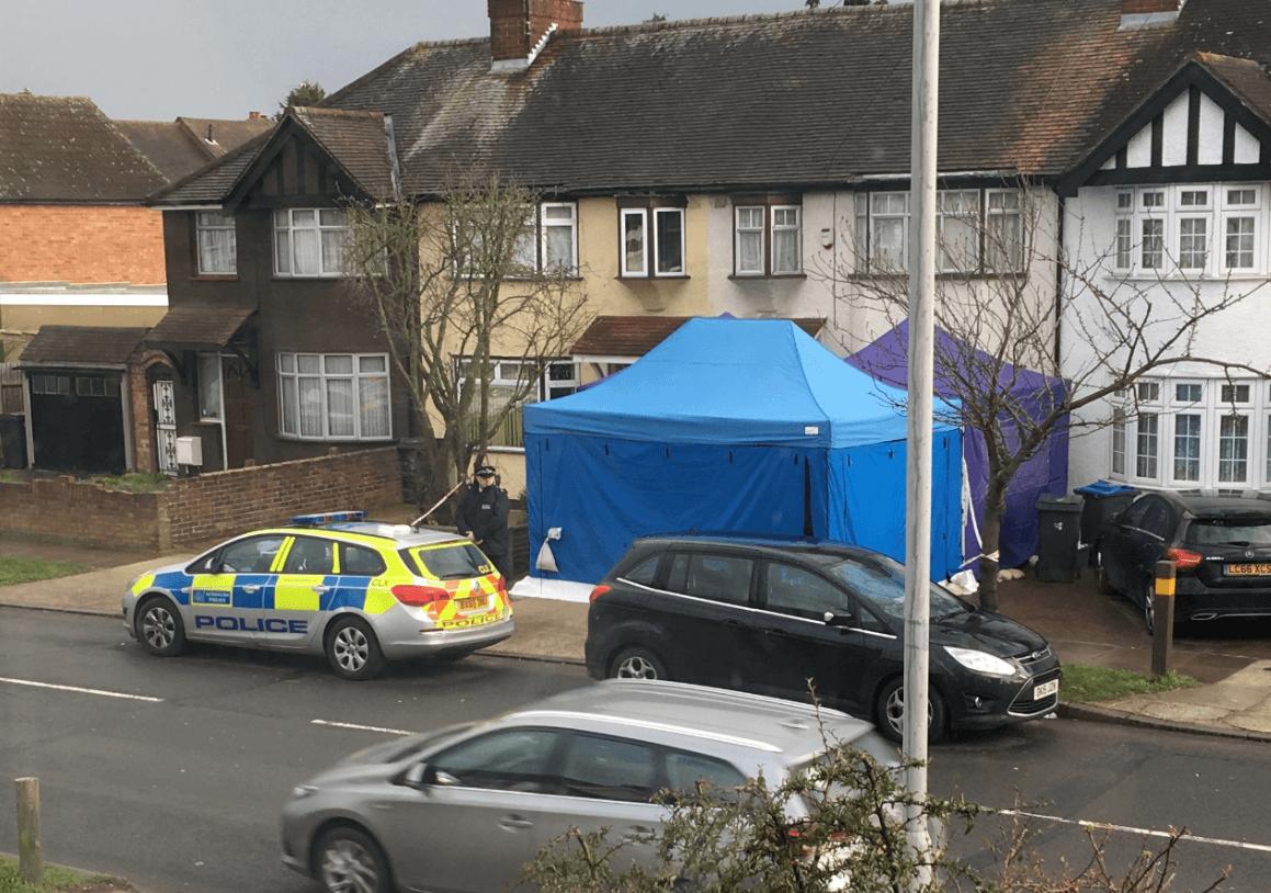 Encontraron muerto a un empresario ruso exiliado en Londres
