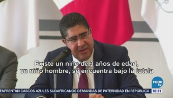 Hijo Mujer Lesionada Reforma 222 Mantendrá Custodia Abuela Materna