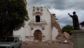 Oaxaca incrementa prevención por sismos; endurecerá normas de construcción