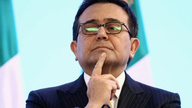mexico reserva propuesta reglas origen sector automotriz