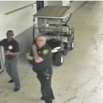 Divulgan videos de vigilancia de la escuela en Parkland durante tiroteo