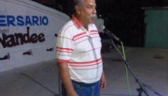 Encuentran muerto a exdiputado federal de Guerrero, en Chilpancingo