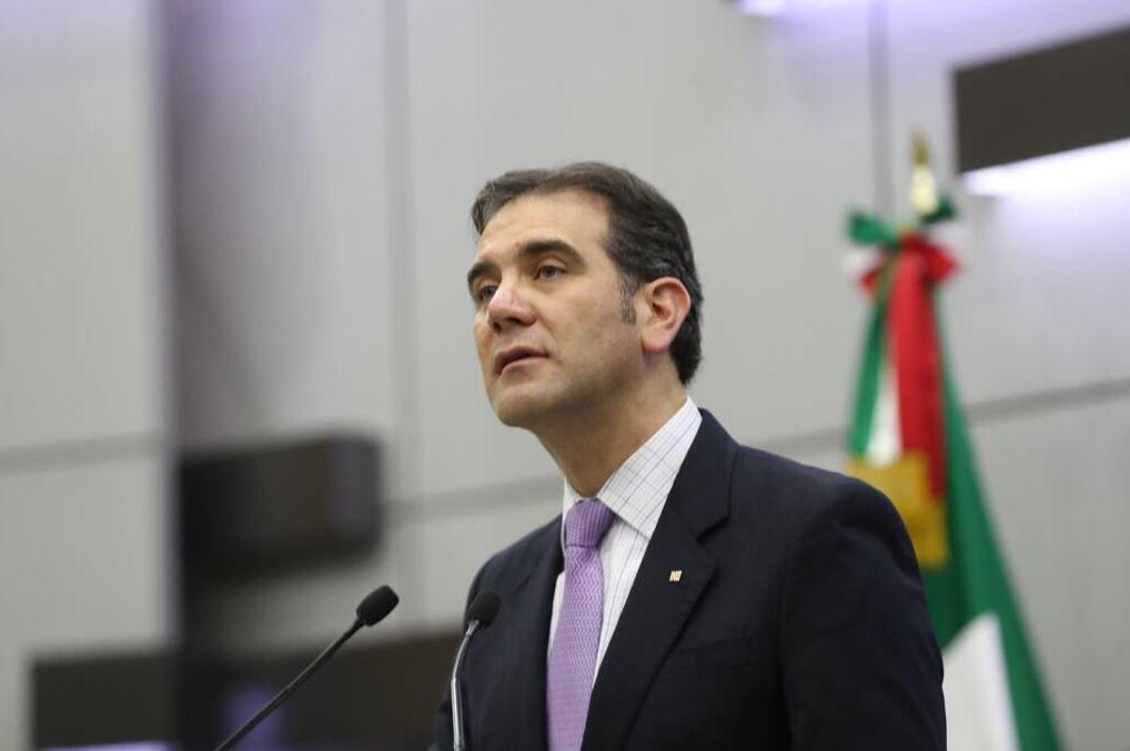 Gobiernos no deben de intervenir en elecciones 2018: INE