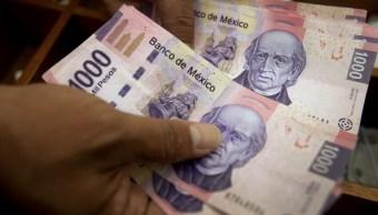 Ahorro bruto en México representa el 22.9% del PIB - INEGI