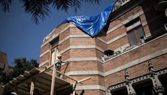 INEGI: Valor de producción de empresas constructoras tiene ligero aumento