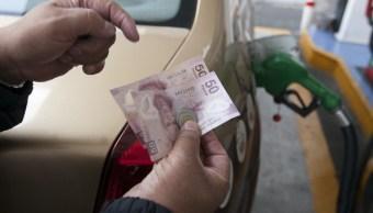 Inflación anual baja; se ubica en 5.34% en febrero