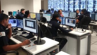 Realizan simulacro de alerta sísmica en Neza
