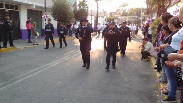 Investigan congestión alcohólica de dos jóvenes en Iztapalapa