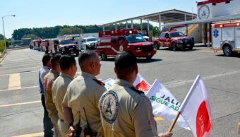 Jalisco implementa operativo de seguridad por vacaciones de Semana Santa