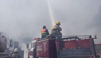 Se registra explosión en zona metropolitana de Guadalajara, Jalisco