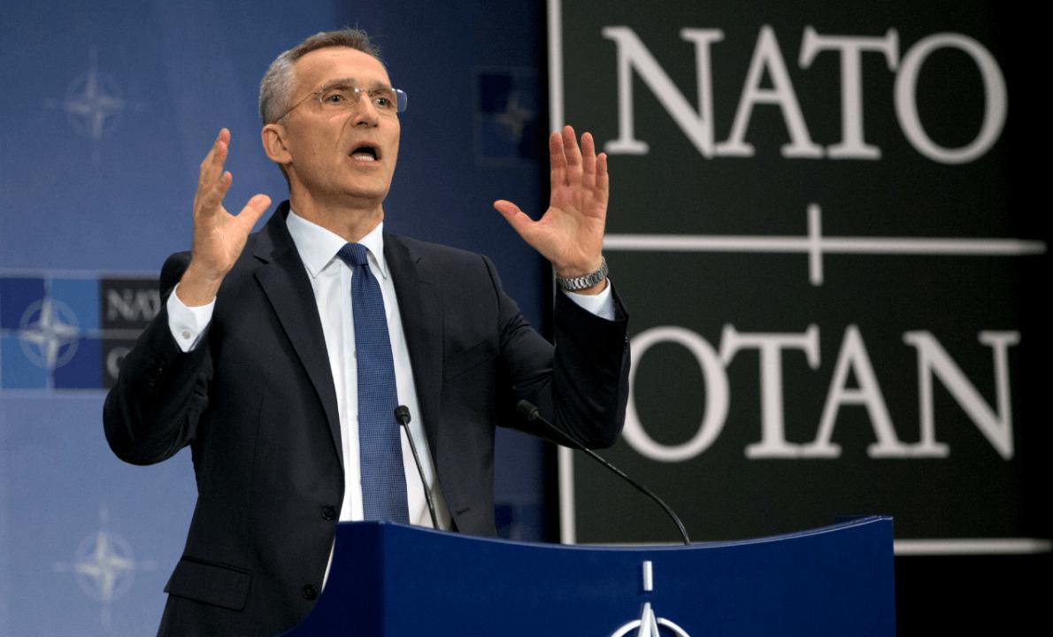 OTAN expulsa a siete diplomáticos rusos por ataque a exespía Skripal